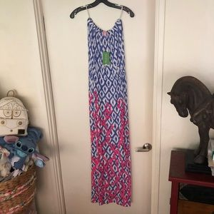 Lilly Pulitzer Marlisa Maxi Dress. NWT.